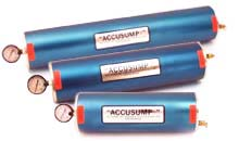 Accusump enheter