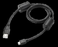 USB kablage
